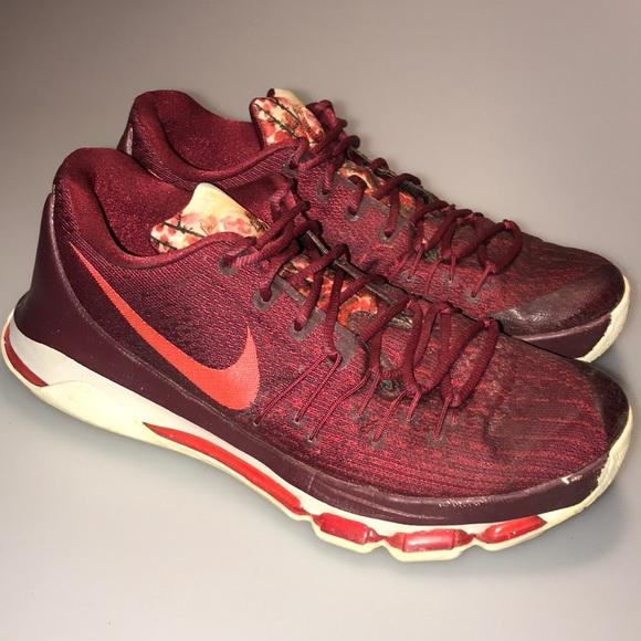 d3c82dbaf865 Nike KD 8 Perseverance Cherry Blossom. M 5c3caebef63eea9e24e410ee